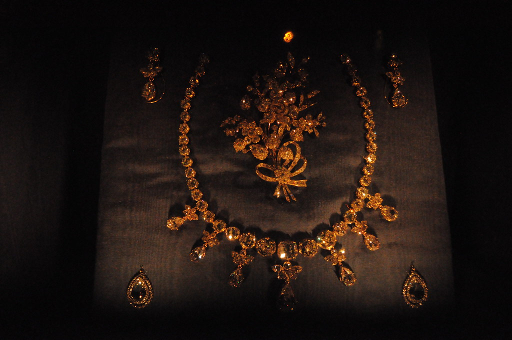 Copenhagen Jewelry Royal
