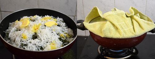 Persian Dill Rice-12