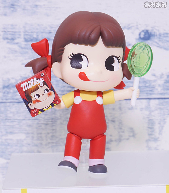 Nendoroid Peko-chan (Peko World)