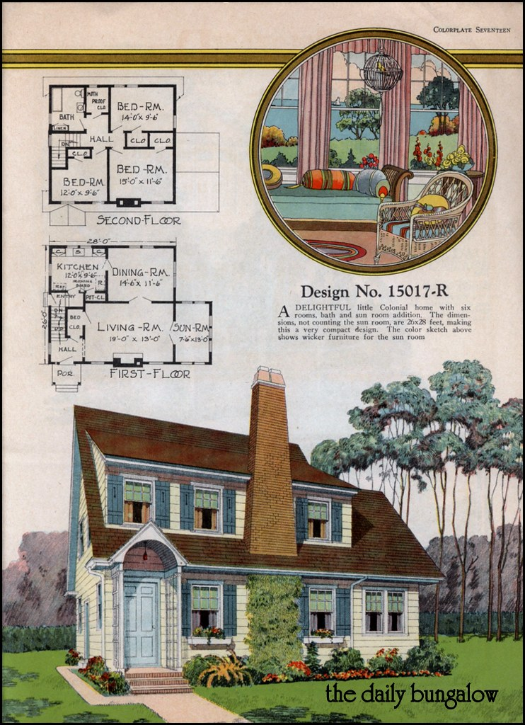 Radford ColorKeed Home Plans | www.antiquehome.org | Daily ... on