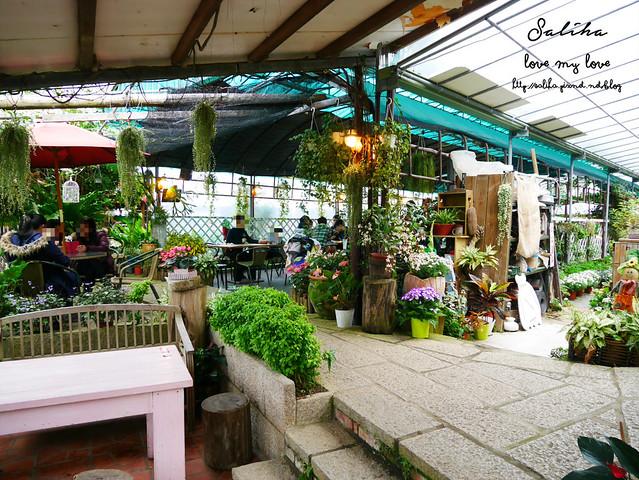 台北內湖景點推薦採草莓下午茶草莓園莓圃 (2)
