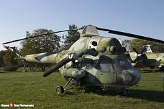 6048 - 516048049 - Polish Air Force - PZL-Swidnik Mi-2CH Hoplite - Polish Aviation Musuem - Krakow, Poland - 151010 - Steven Gray - IMG_0512