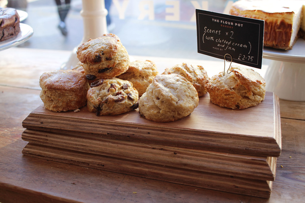 Weekend-City-Guide-Brighton-the-flour-pot-scones-bakery