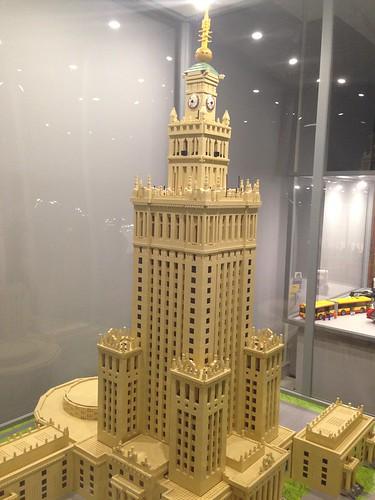 Lego - PKiN