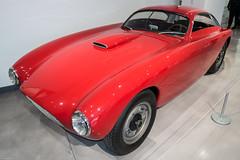 Bosley GT Mark I (1953) (S000485)
