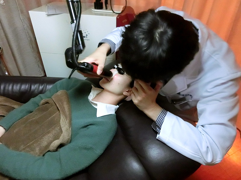 美麗晶華診所台北醫美推薦飛梭紅寶石雷射 (5)