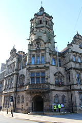 County Hall, Wakefield