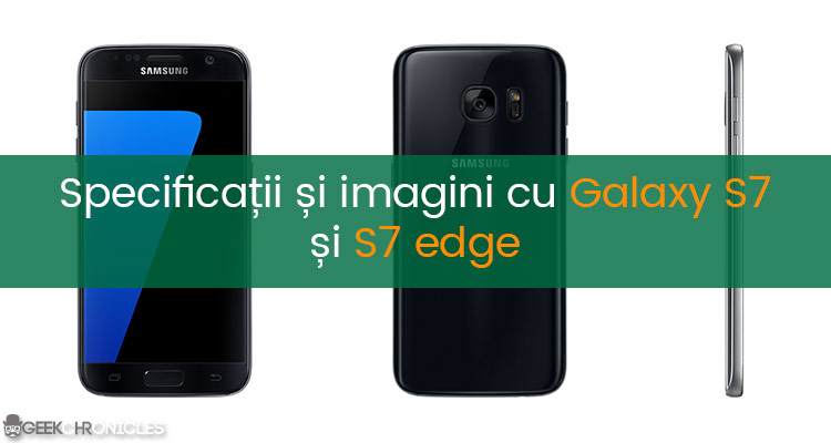 specificatii galaxy s7 edge