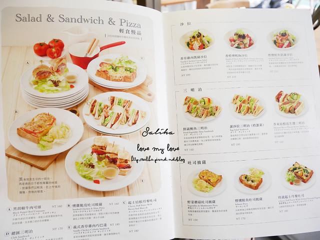 台北中山站餐廳美食早午餐推薦佐曼咖啡 (13)
