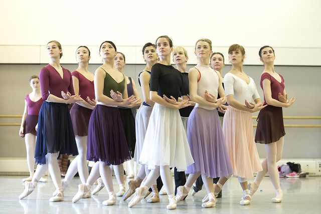 Royal Ballet to partner with St Mary's University to further ...