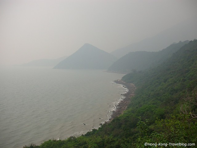 tung o ancient trail