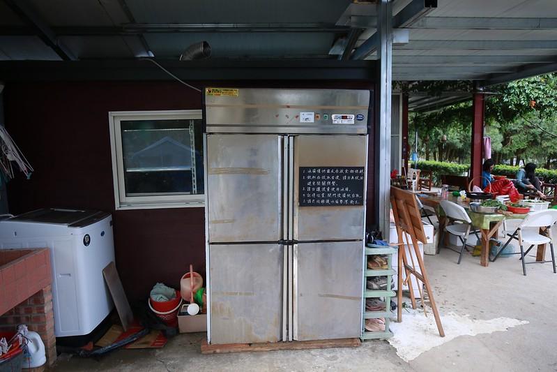 供大家使用的冰箱