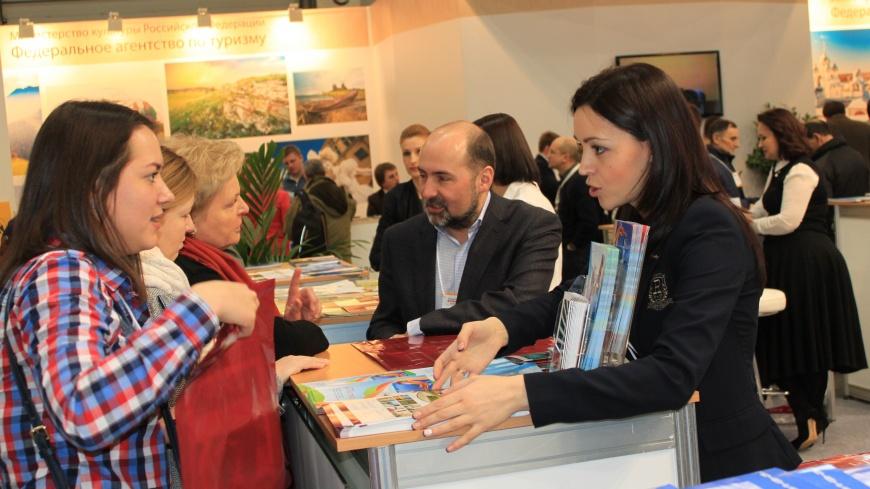Курорты Краснодарского края будут представлены в зарубежных туристских офисах