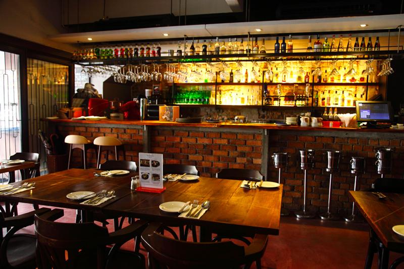 La Risata Italian Restaurant and Bar KL