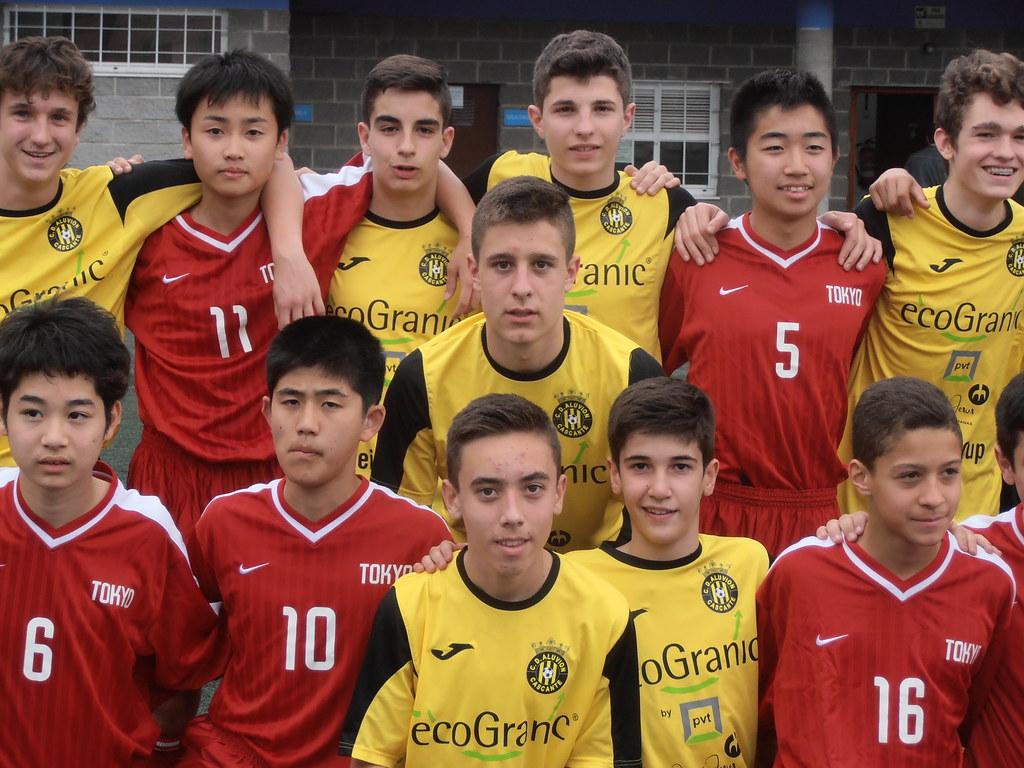 Oviedo Cup 2016