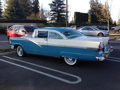 La Rinconada Country Club - Monte Sereno, CA, February 15, 2013