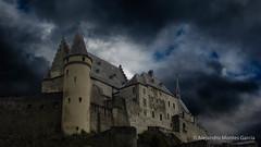Château de Vianden (I)