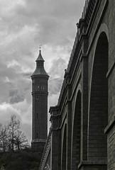 The High Tower & Bridge