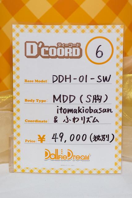 HTドルパ京都13 DDH-01