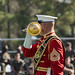 United States Marine Drum and Bugle Corps by JThompson88