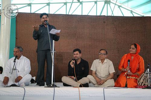 Poem by Dr. Jitendra Haryanavi from Jhajjar, Haryana