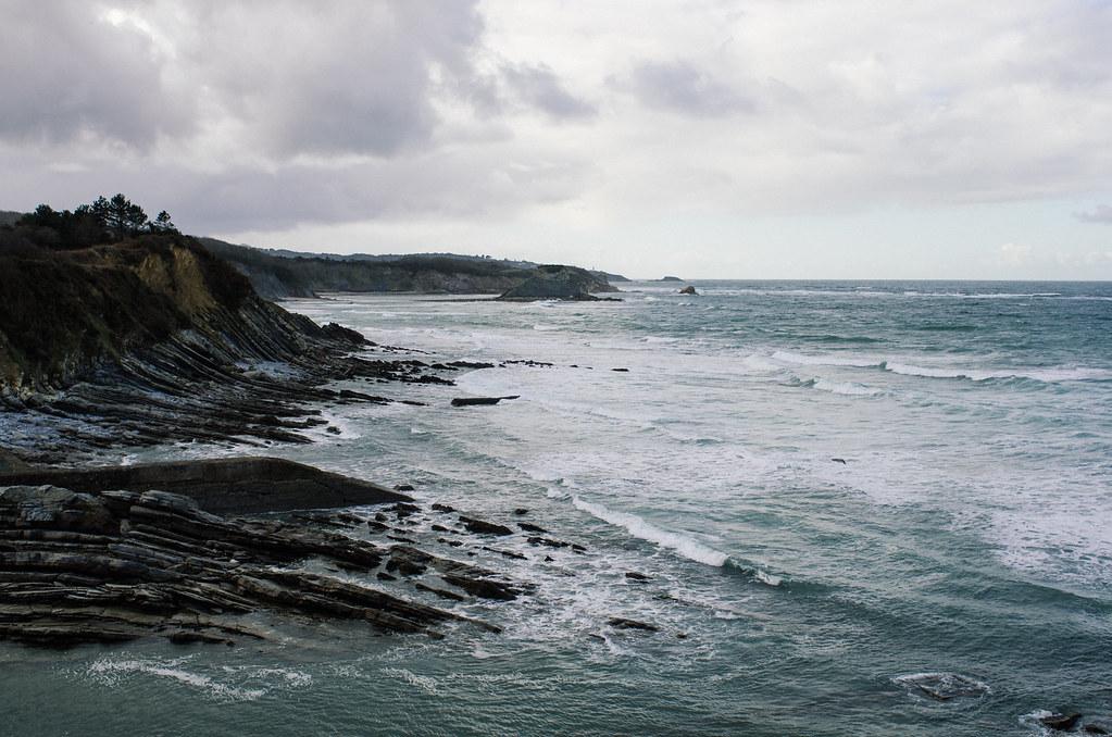 GR10, le pays basque dans le vent - carnet de voyage France