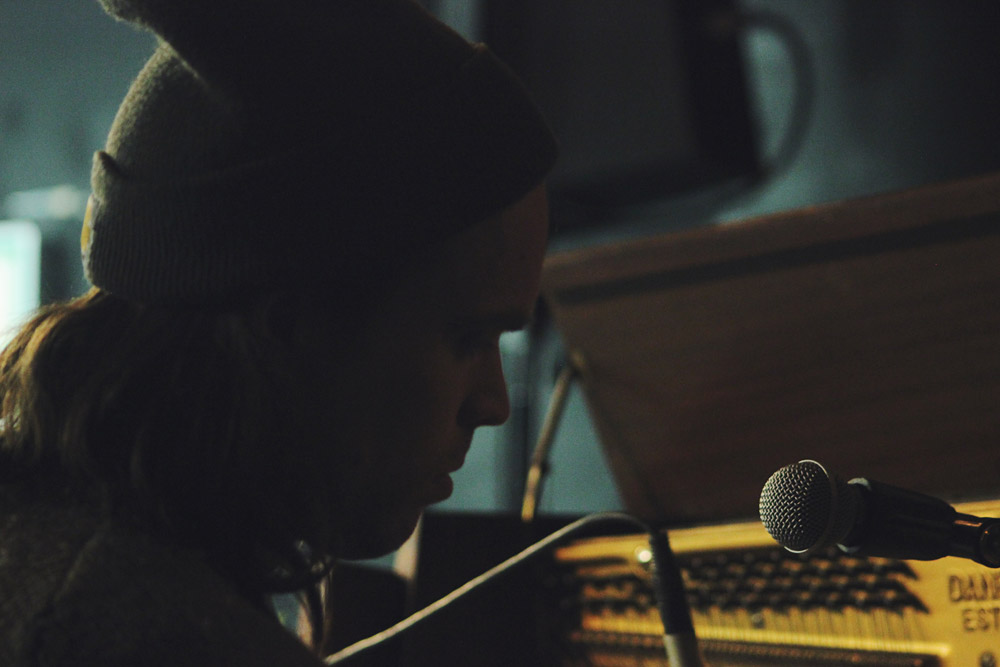 Erased Tapes: Piano Day