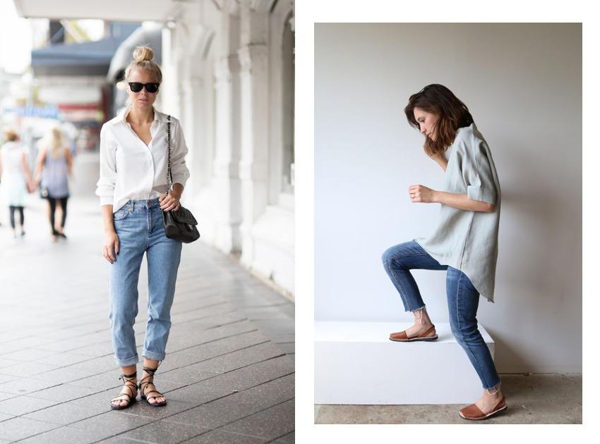 Spring/Summer 2016 style inspiration | melanophilia.com