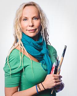 Ylva Jansson Föreläsare
