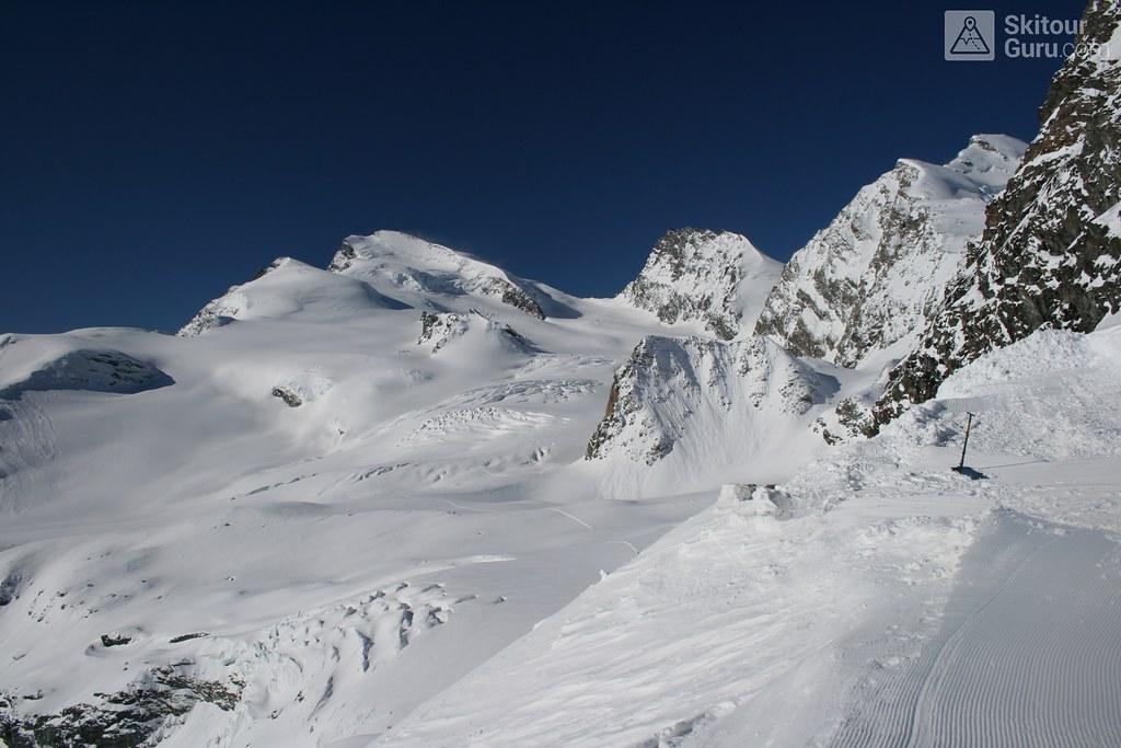 Britannia Hütte Walliser Alpen / Alpes valaisannes Switzerland photo 19