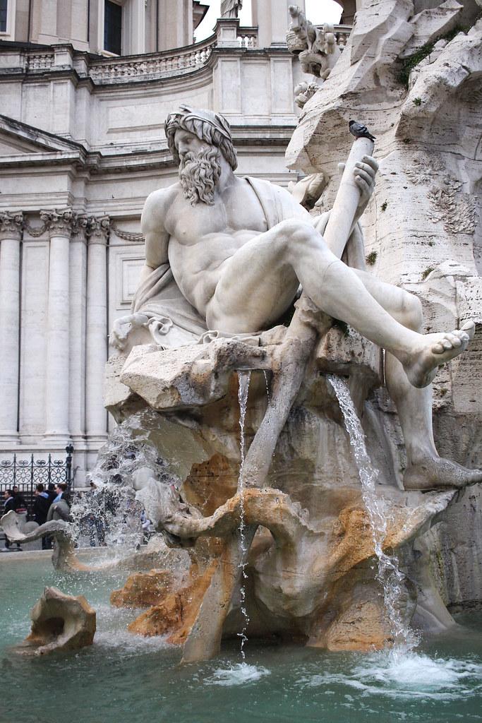City-Break-Rome-Italy-City-Guide-Piazza-Navona