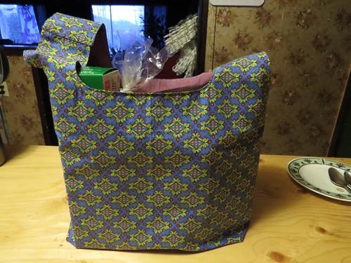 Grocery Bag!