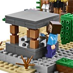 LEGO Minecraft 21128 The Village 06