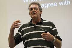 Dave Farley, keynote
