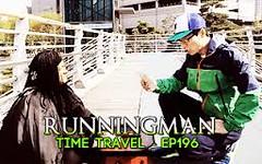 Running Man Ep.196