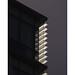 Architectural juxtapositions by Gerner Christensen