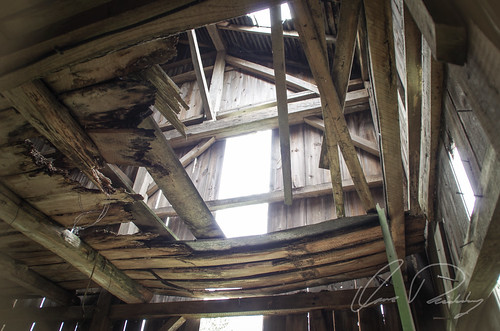 A Hole In The Hayloft