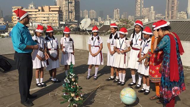 Mumbai (December 2015)