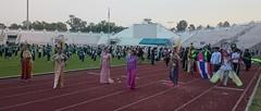 Varee School sports day parade 2016