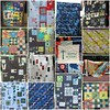 SMQG charity quilt collage 2015