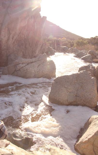 PQ Waterfall