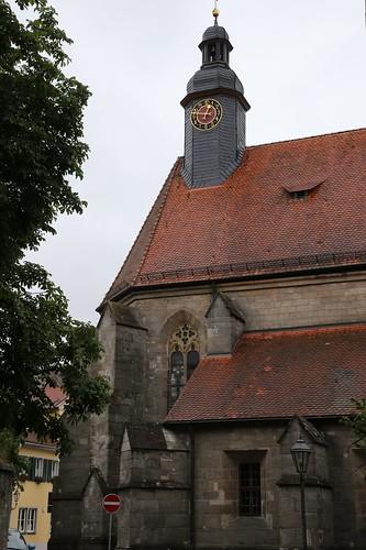 2014 07 08 Germania - Baviera - Feuchtwangen_1044