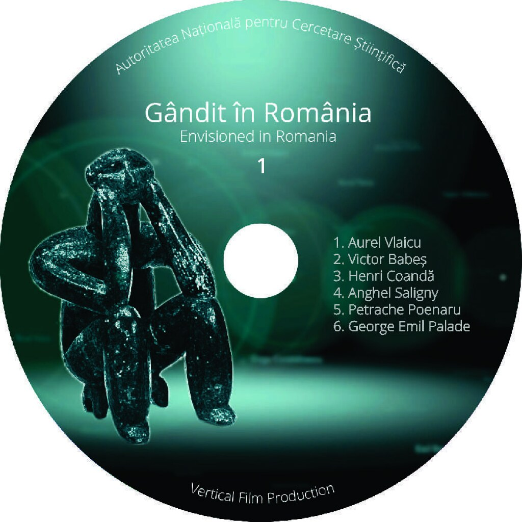 album_gandit_in_Romania