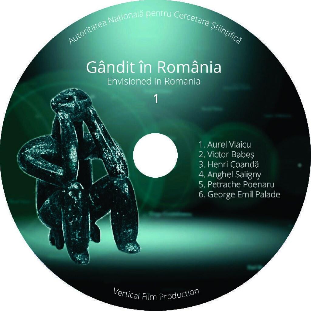 album_gandit_in_Romania