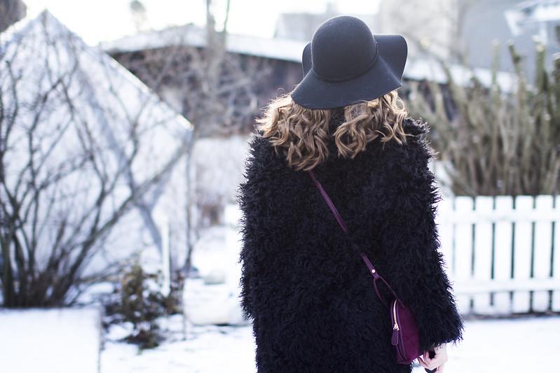 Curl jacket
