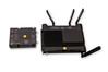 産業用ルータ - Cisco Industrial Router シリーズ (左からIR809、IR829)