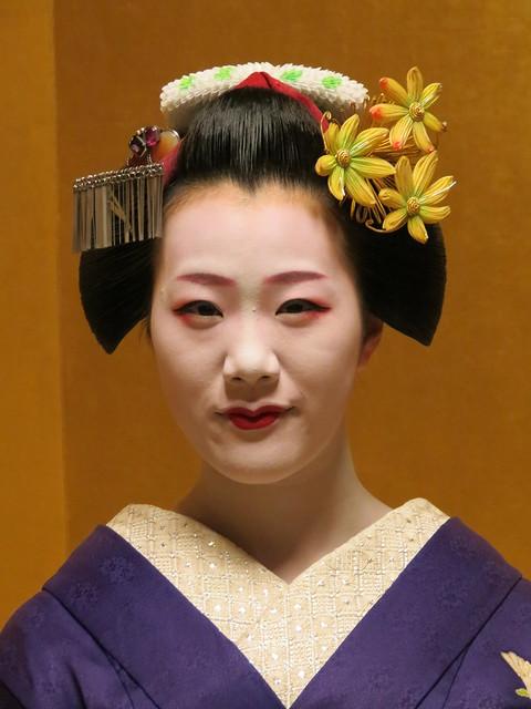 Maiko Tomitae-san