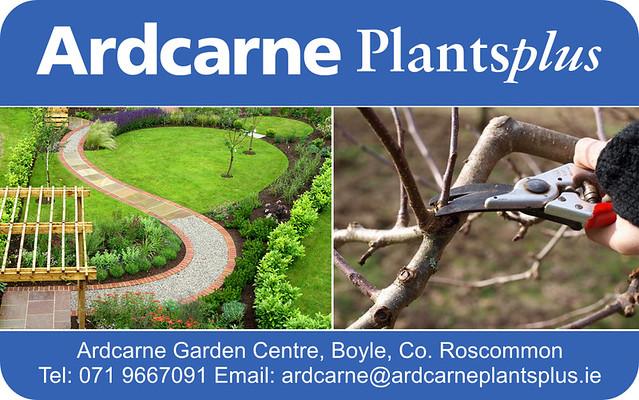 Ardcarne Plantsplus