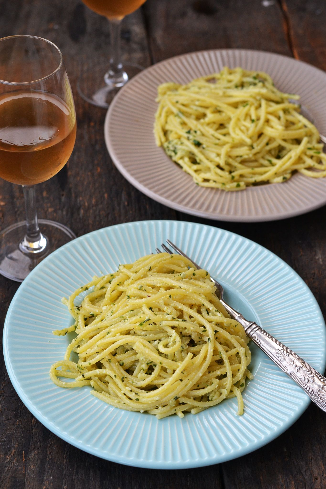 spaghetii fara gluten