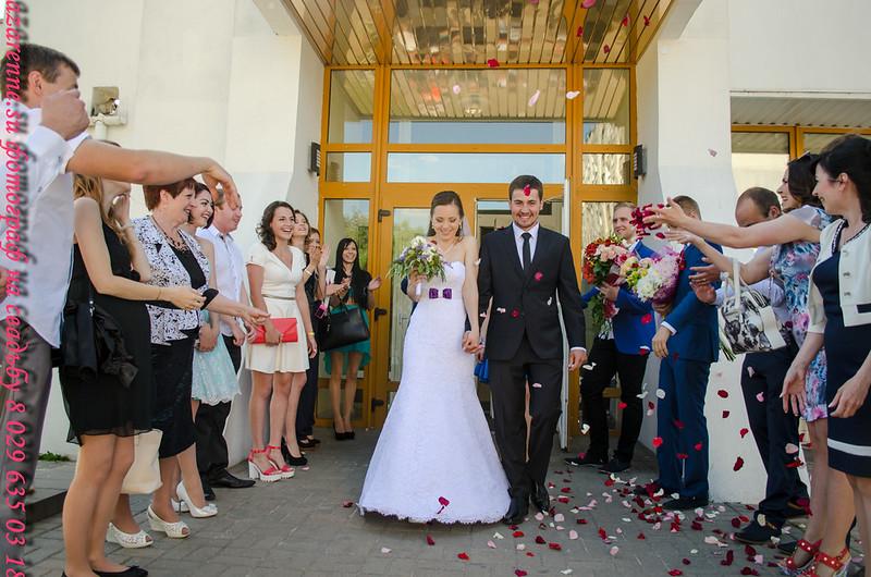 Свадебные-24